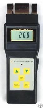 moisture meter mc 7812