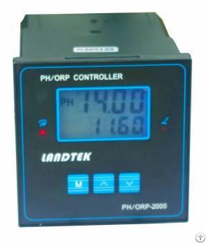 ph orp controller 2000