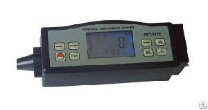 surface roughness tester srt 6210