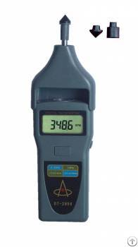 tachmometer photo touch dt 2856