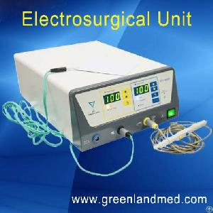 rf electrosurgical iso ce approved