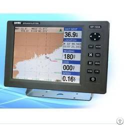 12 gps chartplotter class b ais transponder