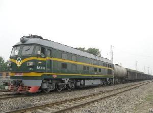 railway transport tianjin wuhan guangzhou aktau kazakhstan