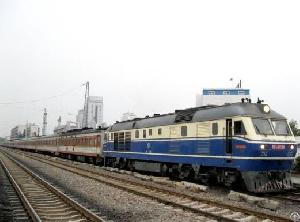 Sea-truck , Sea-rail Service From Abbas To Tashkent Tovarni / Uzbekistan