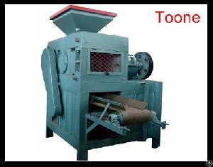 coal powder briquette machine enviromental protecting