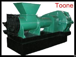 coal powder briquette press machine