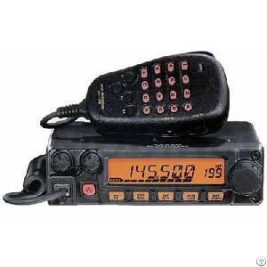 yeasu ft 1802 1807 mobile radio marine repeater vehicle base station