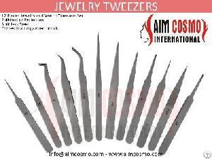 jewelry tweezers