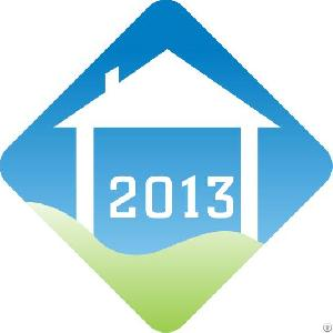 5th Guangzhou International Wooden House And Wooden Structure Fair