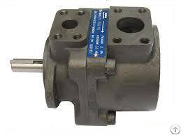 Atos Pfeo-41, Pfeo-43 Fixed Displacement Pumps Vane Pump