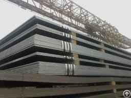 a283d steel supplier