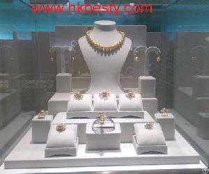 jewely display
