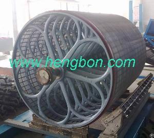 700mm 2000mm cylinder mould paper