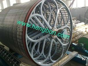 cylinder mould paper processing machinery