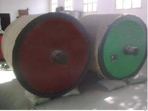 dryer cylinder paper machinery