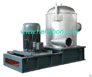 Pressure Screen Inflow, Paper Machinery