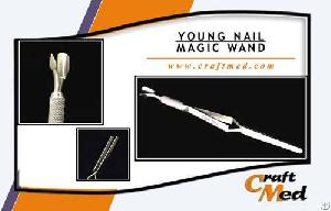 young nail magic wand pincher tool 3 1
