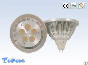 5w e27 gu10 led spotlight ac85 265v voltage 3 ce rohs fcc marks