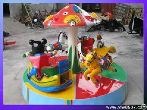 Zhejiang Amusement Equipment, Toys, Kiddie Rides, Playground For Parks