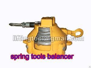 spring tools balancer load