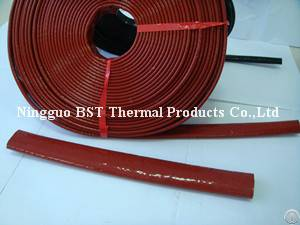 High Temperature Fire Protection Sleeve