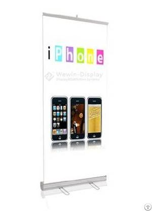 Sell Adjustable Roll Up Banner Stands