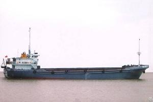 1000m3 hopper barge