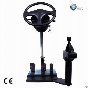 tool car learning auto driving simulator