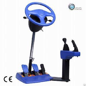 educational equipment auto driving simulator