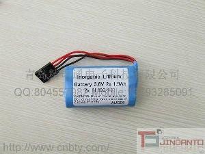 Schneider Tsx17 Battery 2 X Sl360 / 131