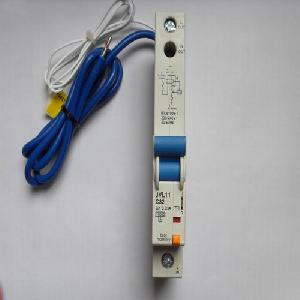 Jvl11-32 Residual Current Circuit Breaker With Overcurrent Protection