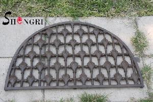 Supply Cast Iron Door Mat