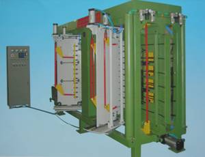 3d panel machinery