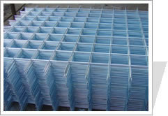 stainless wire mesh welded pvc coated