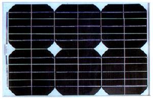monocrystalline silicon module 120w cssm120