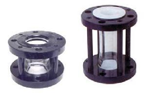 Tubular Full View Type Sight Glass Manufacturer, Tubular Full View Type Sight Flow Indicator Supplie
