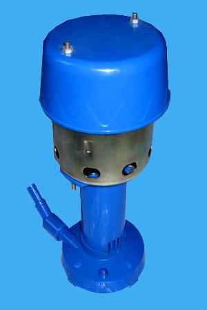 shade pole motor pump tiny water coolant