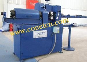 wire straighten cutting machine ct3 8