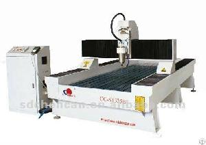 aluminum board cnc carving machine cc s1325b