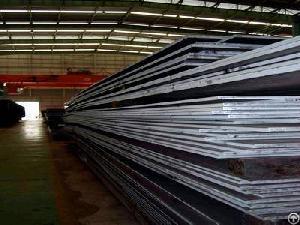 a283grc carbon steel plate