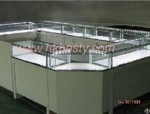window display showcase