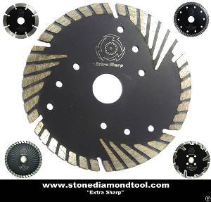 turbo diamond blade marble