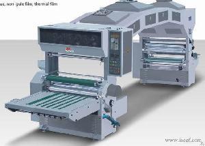 High-precision Multi-purpose Laminating Machine Iseef