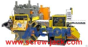 Screw Jack, Worm Gear Lift, Linear Actuator, Elevation Lifter Precision Levelers Adjusting Rollers G