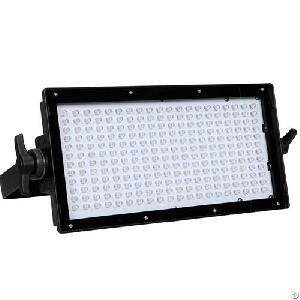 240as Led Video Light Panel For Indoor And Outdoor Lighting