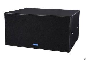 Subwoofer System, Sound Box, Audio Equipment, Subwoofer Speaker, Pro Loudspeaker, Sw 215
