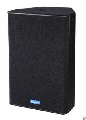 Two Way Loudspeaker System, Horn Box, Sound Equipment, Pro Speaker, Audio System, Tk 300