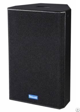 Two Way Loudspeaker System, Stereo Speaker, Sound Box, Pro Audio, Speaker Cabinet, Tk 100
