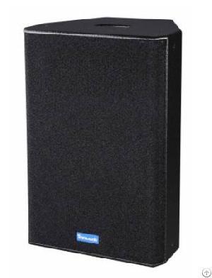 Two Way Loudspeaker System, Surround Box, Speaker Cabinet, Pro Sound, Audio System, Tk 350