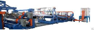Pvc Ceiling Panel Producting Line, Pvc Sheet Machine